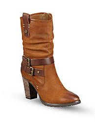 Marc Fisher Famous Mid Boot