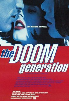 The Doom Generation (1995)