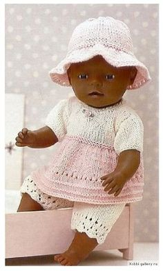 Breien dolls | Pagina's in categorie Knitting dolls | AlenkinV: LiveInternet - Russische Dienst Online Diaries