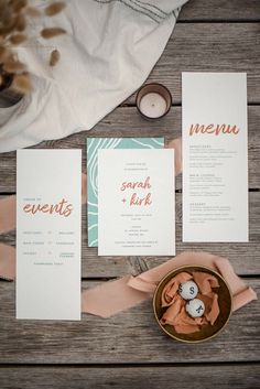 Orange Wedding Invitations, Wedding Stationery, Wedding Planner, Raw Bars, Dinner With Friends, In Boston, Tie The Knots, Traditional Wedding, Celebrity Weddings