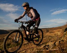 Essential Beginner Mountain Biking Tips | Total Women's Cycling