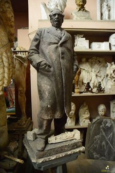 José Luis Zorrilla de San Martín Buddha, Greek, Statue, World, Figurative Art, Sculpture, Tourism, Artists, Greece