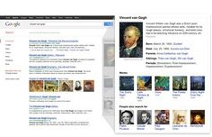 Google: introducing the Knowledge Graph