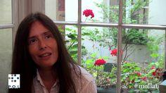 """Christine Montalbetti - Plus rien que les vagues et le vent : Christine Montalbetti vous présente son ouvrage """"Plus rien que les vagues et le vent"""" aux éditions POL. Rentrée littéraire 2014. http://www.mollat.com/livres/montalbe... Notes de Musique : Chris Forsyth/Live On WFMU's Airborne Event with Dan Bodah - July 8, 2013/05 Boston Street Lullaby.mp3"""