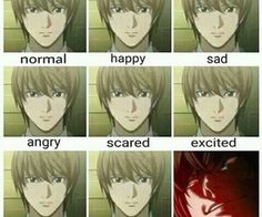 Death Note Funny, Death Note Kira, Death Note Fanart, Funny Internet Memes, Funny Memes, Manga Anime, Manhwa, Hello Memes, Anime Friendship