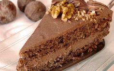 Babiččin dort/ Grandma´s cake