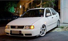Volkswagen Polo, Porsche, Audi, Vw Derby, Jetta Mk1, Carros Vw, Polo Classic, Bmw Cars, Ibiza