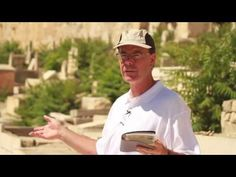 Walking With Jesus Through The Land Of The Book - June 27 - Part 09