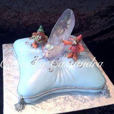 cake cinderella - Buscar con Google