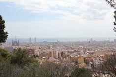Barcelone. Depuis que j'ai vu le film l'Auberge Espagnole, je me disais qu'il serait dangereux d'aller à Barcelone et de ne jamais revenir. Espagne Barcelone