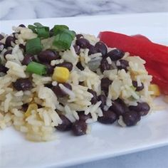 Black Beans and Rice - Allrecipes.com