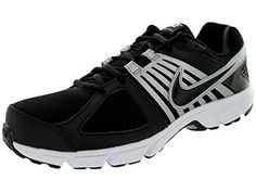 Nike Mens Downshifter 5 4E BlackBlackWhite Running Shoe 10 4E Men US ** Read more reviews of the product by visiting the link on the image.