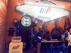 Manpower Promociones en  EXPO ANTAD 2014  Conoce nuestros servicios en: http://promociones.manpower.com.mx/templates/conocenos_manpower_promociones.php