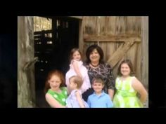 My family at Easter 2010 Animoto Video, My Family, Easter, Families
