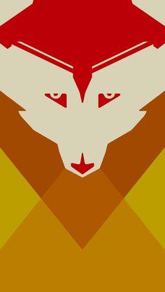 Destiny - Legend of 6 Coyotes Wallpaper [Phone] by OverwatchGraphics on DeviantArt