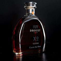 Cuvée spéciale de Cognac XO personnalisé