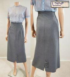 Vintage 1950s Velvet Full Skirt Party Dress Cropped Jacket M L Best