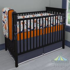 Dreaming Of The Perfect Crib Bedding Enter To Win It Instead