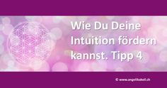 Intuition Tipp 4