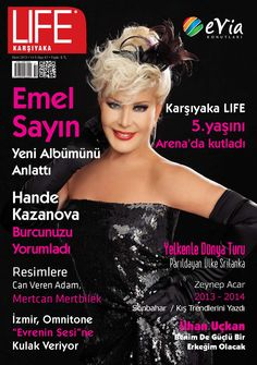 Karsiyaka Life Turkish Magazine - Buy, Subscribe, Download and Read Karsiyaka Life on your iPad, iPhone, iPod Touch, Android and on the web only through Magzter