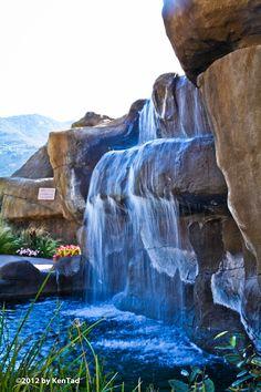Welk Resort...kids loved it!