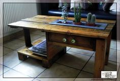 recycling pallets ideas | Brainstorm: Recycled Pallet Ideas
