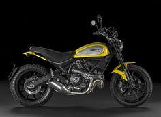 Aceleramos a moto Ducati Scrambler Icon Moto Ducati, Ducati Scrambler Urban Enduro, Scrambler Icon, New Ducati, Ducati Motorcycles, Custom Motorcycles, Custom Bikes, Yamaha, Retro Motorcycle