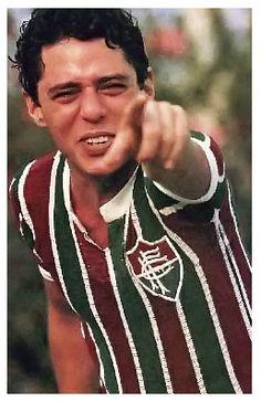 """Chico Buarque Fluminense  """"Grandes são os outros, o FLUMINENSE É ENORME. Nelson Rodrigues - Ilustre Torcedor Tricolor assim como Chico"""