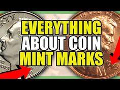 $207,000 RARE DIME WORTH MONEY - MERCURY DIME FULL SPLIT BANDS!! - YouTube