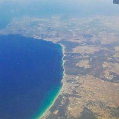 Aurélien du Berry (@aurelienduberry) sur Instagram: Flight to Ibiza !  Ibiza's trip souvenirs #Ibiza #Spain #flight #sun #goodtime #ig_europa #view #beautiful #sea #travel #summer #eivissa #holidays #landscape #photography #instamood #igaddict #bestoftheday #instadaily #picoftheday #instagood #photooftheday #follow #sky #likes #nature #ibizalife #island #beach #spain #instagram