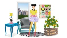 StarDoll Website - Pick you doll