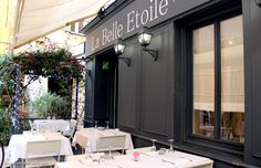 Découvrez sur le blog Mister Riviera, le restaurant La Belle Etoile à Villefranche-sur-Mer du chef Manuel Dupont, la révélation gastronomique azuréenne. Photo Mickaël Mugnaini - Blog Mister Riviera, blog Côte dAzur France  #LaBelleEtoile #MisterRiviera #VillefranchesurMer #CoeurRiviera #CotedAzurFrance