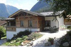 Vakantiehuis Oostenrijk, Tirol, Sautens Vakantiehuis Seppl's Ferienhaus met eigen sauna