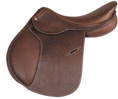 Henri de Rivel Devrel Classic Saddle | ChickSaddlery.com