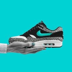f8c39a4563e460 Are you ready for Air Max Day  The Nike x atmos AM1 Elephant makes is
