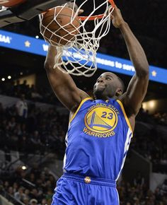 """Draymond Green says Warriors """"going after"""" wins record"""