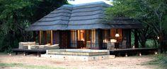 Phinda Game Reserve - Luxury Safaris Lodges in KwaZulu/Natal