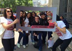 Ativação da ESPM 2015 - 1 em São Paulo (SP)