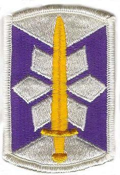 357th CIVIL AFFAIRS BRIGADE