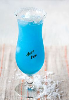 Coconut Flavored Cocktail Rim Sugar