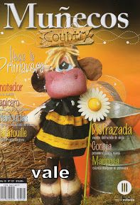 Muñecos country 107 - Marcia M - Álbumes web de Picasa