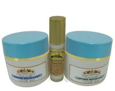 BOTO-LACT KIT - Anti Aging Wrinkle Face cream Botox Kit ~ By Gold Cosmetics & Skin Care - For Sale Check more at http://shipperscentral.com/wp/product/boto-lact-kit-anti-aging-wrinkle-face-cream-botox-kit-by-gold-cosmetics-skin-care-for-sale/