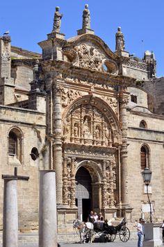 FOTOGRAFIAS DEL MUNDO: Iglesia Prioral de El Puerto de Santa María 2014