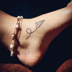 Die schönsten Fuß-Tattoos