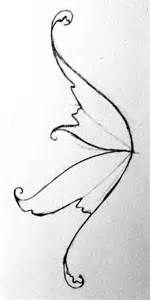 Fairy Wing Drawings - Bing Images