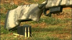 L'arme Absolue : Fusil de precision