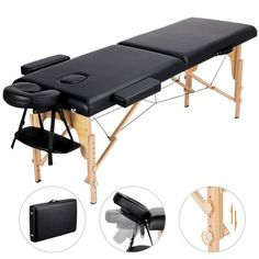 Massage Bed, Massage Table, Portable Spa, Planet Fitness Workout, Home Spa, Chair Fabric, Beauty Room, Outdoor Furniture, Outdoor Decor