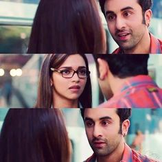 Deepika & Ranbir in yjhd
