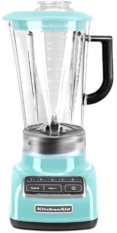 Amazon.com: KitchenAid Diamond Vortex 5 speed Blender- KSB1575ER: Appliances