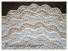 Prinsessajuttu: Kattausliinat (ohje) Doilies, Rugs, Diy, Home Decor, Curtains, Ideas, Crocheting, Fabrics, Farmhouse Rugs